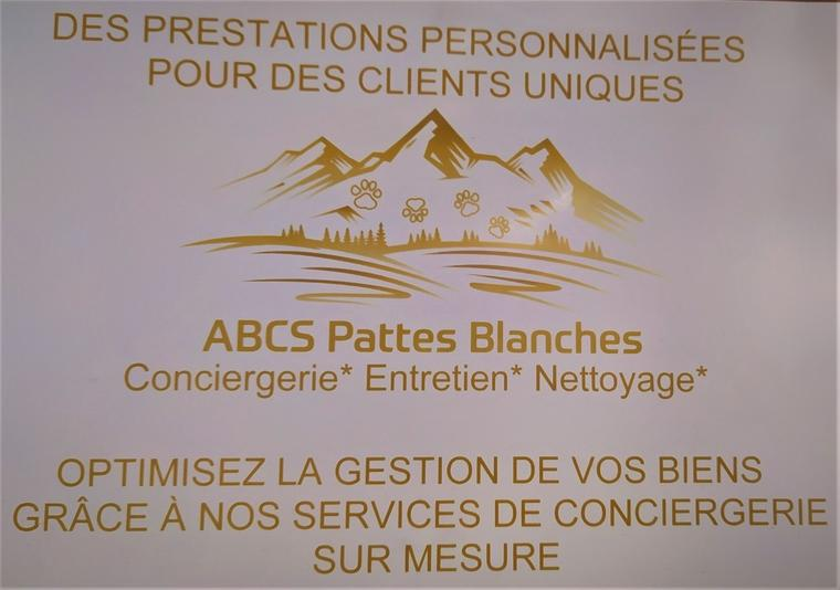 ABCS Pattes Blanches