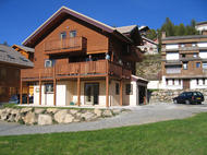 Chalet Le Grand Fromage